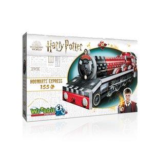 Harry Potter: Hogwarts Express - Wrebbit 3D Puzzle (155)