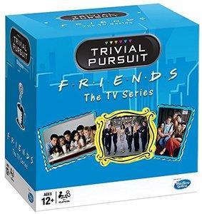 Trivial Pursuit: Friends