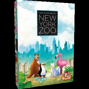 New York Zoo [NL]