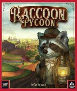 Raccoon Tycoon [NL]
