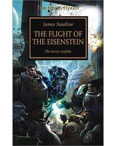 The Horus Heresy: The Flight of the Eisenstein