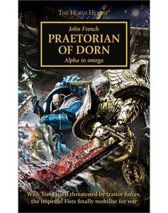 The Horus Heresy: Praetorian of Dorn