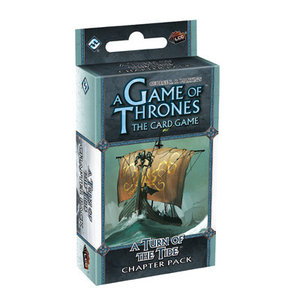 [LICH BESCHADIGD] A Game of Thrones: The Card Game - A Turn of the Tide