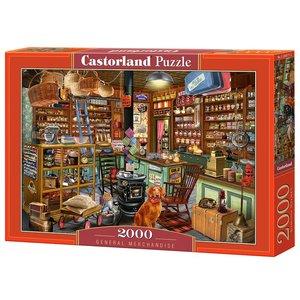 General Merchandise - Puzzel (2000)