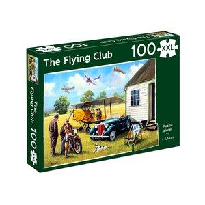 The Flying Club - Puzzel (100XXL)