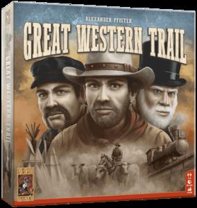 Great Western Trail [NL]