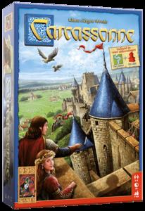 Carcassonne 999 Games