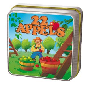 22 Appels