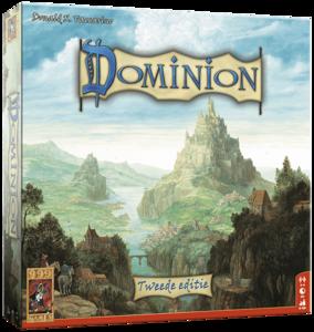 Dominion (Basisspel)