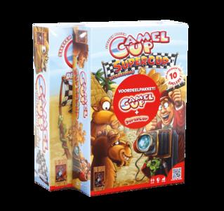 Camel Up + Supercup (uitbreiding)