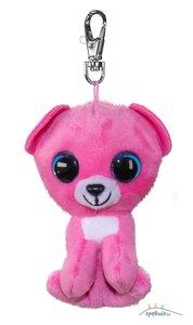 Lumo Bear Rasberry (Mini)