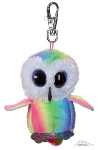 Lumo Owl Stripe (Mini)