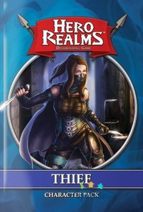 Hero Realms: Character Pack - Thief