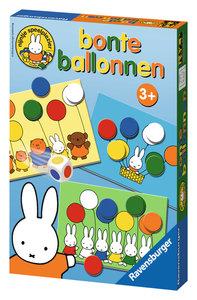 Nijntje Bonte Ballonnen