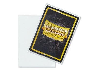 Dragon Shield Card Sleeves: Standard (63x88mm) - 50 stuks