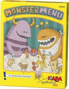 Monstermenu
