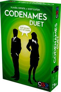Codenames Duet (ENG)