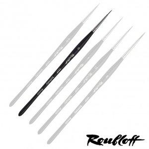 Roubloff Fine-Art Brush: Detail (101F-0)