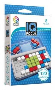 IQ Focus (8+)