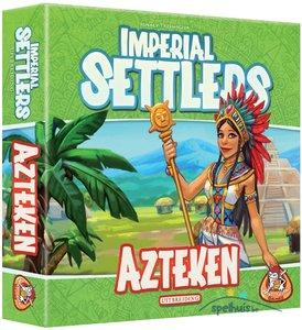 Imperial Settlers: Azteken