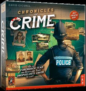 Chronicles of Crime (NL)
