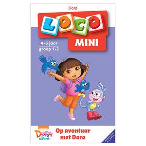 Mini Loco - Pakket: Op Avontuur met Dora (4-6 jaar)