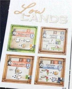 Promo Lowlands: New Farm Expansion Tiles