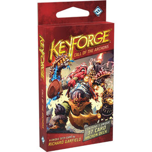 KeyForge: Call of the Archons (Deck)