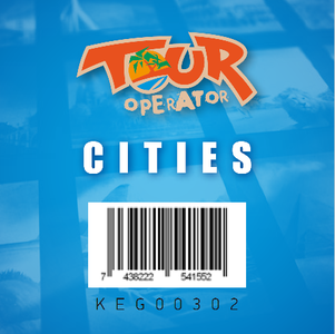 Promo Tour Operator: Cities