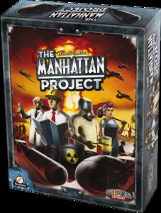 The Manhattan Project [FR/DUITS]