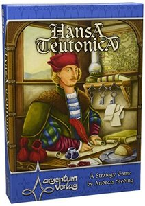 Hansa Teutonica [FR]