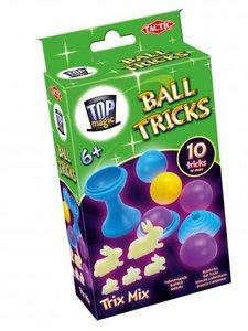 Top Magic Ball Tricks