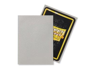 Dragon Shield Card Sleeves: Standard Matte Mist (63x88mm)