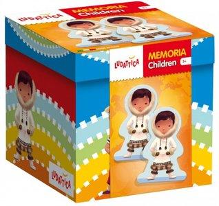 Memospel: Kinderen