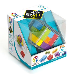 Smart Game Cube Puzzler Go (8+)