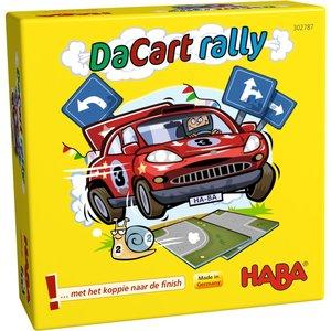DaCart Rally (5+)