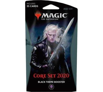 MTG: Core Set 2020 Theme Booster - Black