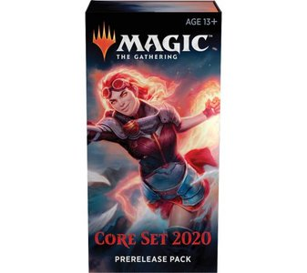 MTG: Core Set 2020 Prerelease Pack