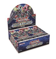 Yu-Gi-Oh! Rising Rampage (Boosterbox)