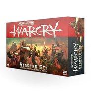 Warhammer: Age of Sigmar - Warcry (Starter Set)