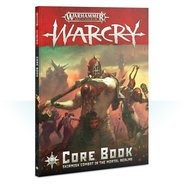 Warhammer: Age of Sigmar - Warcry (Core Rulebook)