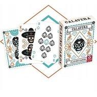 Calavera, El Dia De Los Muertos Poker - Speelkaarten