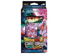 Dragon Ball SCG: Miraculous Revival - Special Pack Set