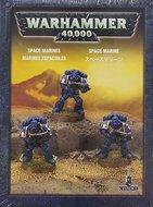 Warhammer 40,000 - Space Marines