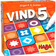 VIND 5 (7+)