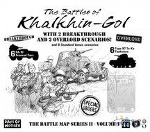 Memoir '44: The Battles of Khalkhin Gol