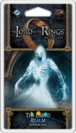 Lord of the Rings LCG: The Card Game - The Dread Realm