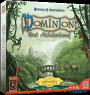 Dominion: Het Achterland