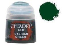 Caliban Green (Citadel)