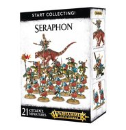 Warhammer: Age of Sigmar - Start Collecting! Seraphon